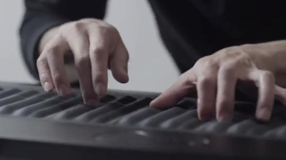 elektronik-klavye