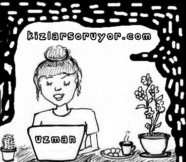 KizlarSoruyor.com Uzman Profilim